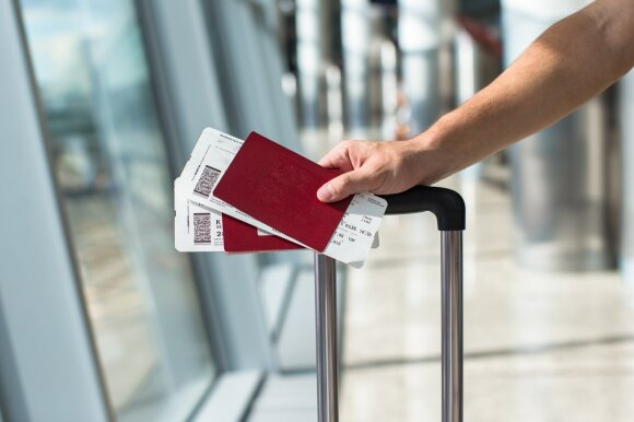 Gerėjanti šalies ekonomika keičia kelionių tendencijas: lietuviai pradėjo dažniau atostogauti
