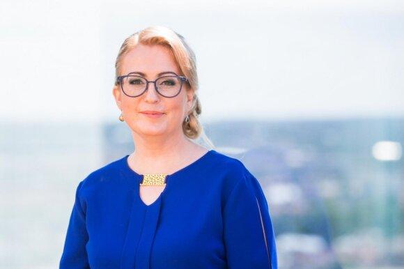Interjero dizainerės atsakas kritiką žeriantiems lietuviams: vis tiek ras prie ko prisikabinti