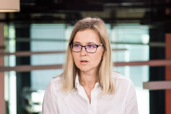Lina Jurgelaitienė