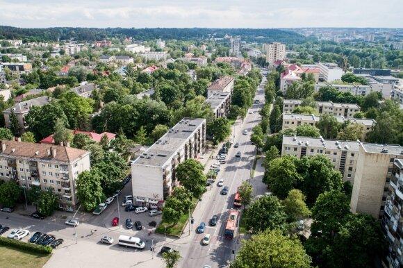Keičiasi rinka: pirkėjai renkasi būstus netikėtose vietose
