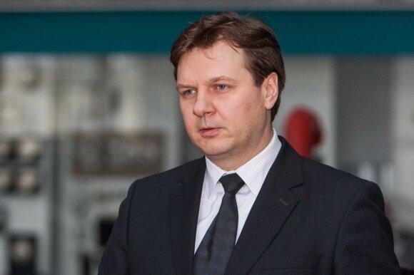 Andrius Vilkauskas