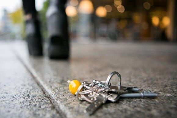 Galvos skausmas dėl naujų raktų: nuolat brangsta ir nežinia ar gali pasitikėti