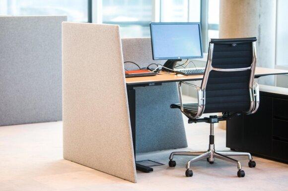 5 dalykai, kurie visada privalo būti darbo vietoje