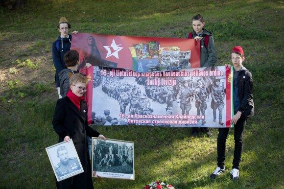День Победы в Вильнюсе: борьба за победу продолжается?