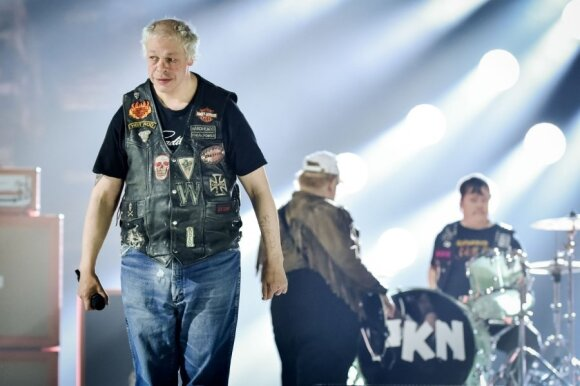 Suomijos atstovai PKN