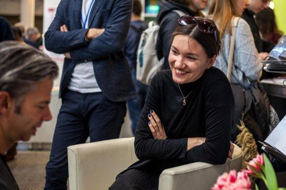Lina Laura Švedaitė