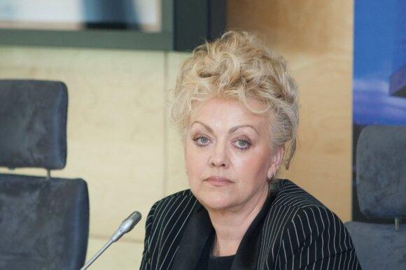 Irina Rozova