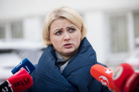 Sandra Vrublevskienė