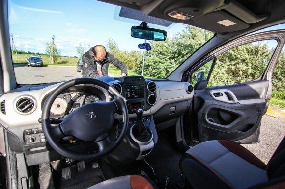 Metų komercinio automobilio rinkimai