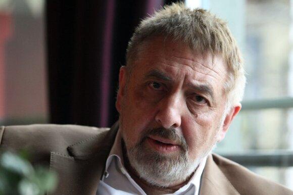 V. Socoras: 2 žingsniai iki Rusija ryšis okupuoti Rytų Ukrainą