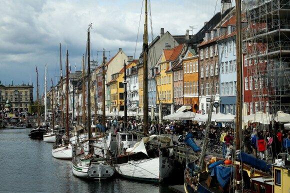 Propagandos mašina atvyko į Daniją: platinami mitai apie gyvūnų viešnamius
