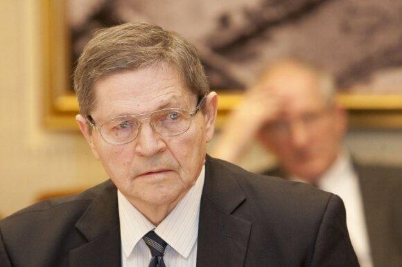 Eugenijus Jovaiša