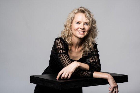 Evelina Daciūtė