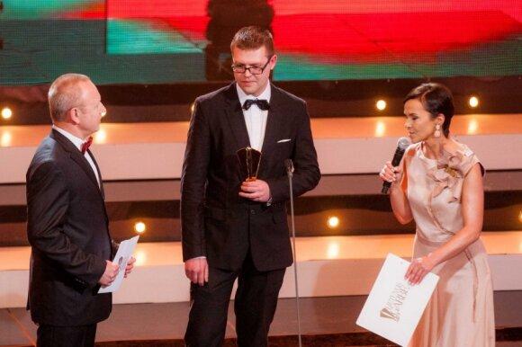 """Filharmonijoje jau devintąjį kartą vyko iškilmingi apdovanojimai """"Lietuvos garbė 2014"""""""