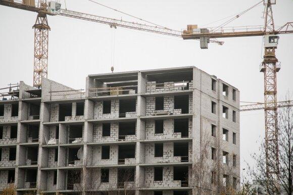 Tikroji situacija Lietuvoje: būstas brango tiek, kad jaunimas jo neįperka ir gyvena su tėvais