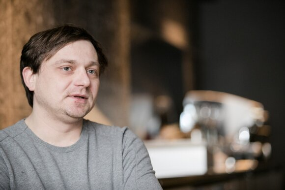Martynas Praškevičius