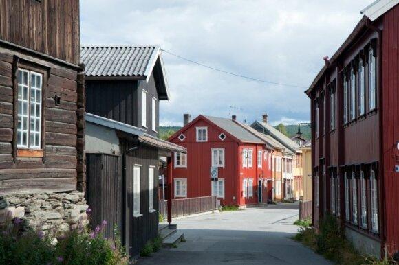 Lietuviai apie Norvegiją: ką pastebi ir kodėl