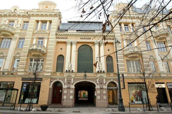 Small Theatre of Vilnius