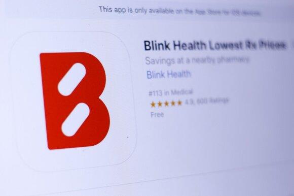 """Blink Health"""