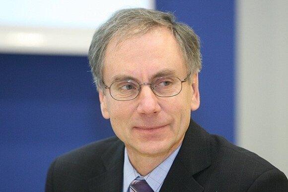 Gediminas Beresnevičius