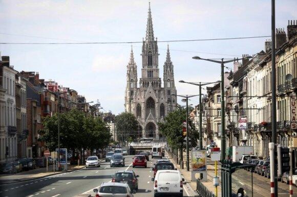 Briuselis lietuvio akimis: tai mano (ne)svajonių miestas