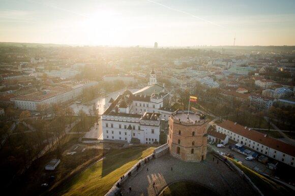 Apie keliones rašanti tinklaraštininkė: kuo daugiau keliauju, tuo man labiau patinka Vilnius ir Lietuva