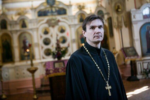 Православные в Литве сожалеют о межцерковном конфликте