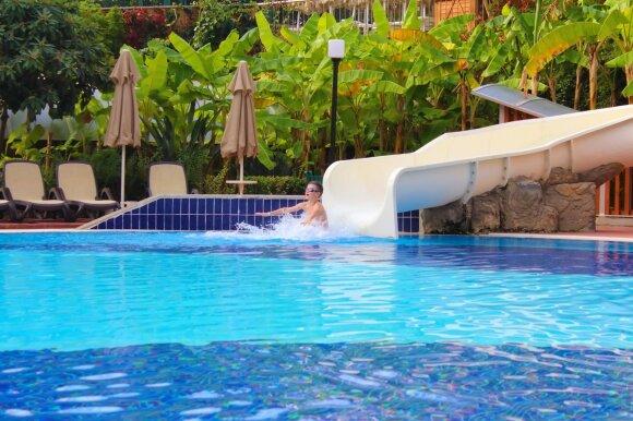 Long Beach Resort & SPA Turkler