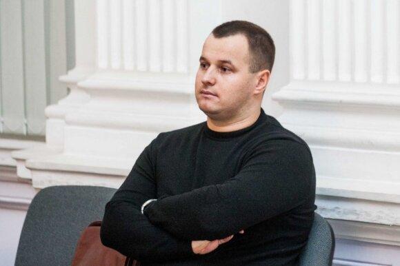 Miroslavas Volosevičius