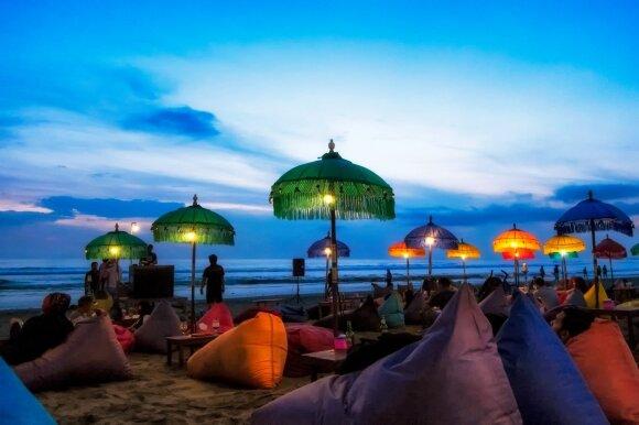 Balis, Indonezija