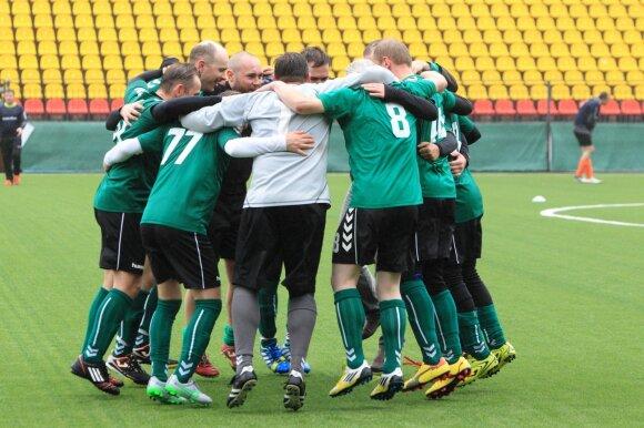 Žurnalistų futbolo čempionatas