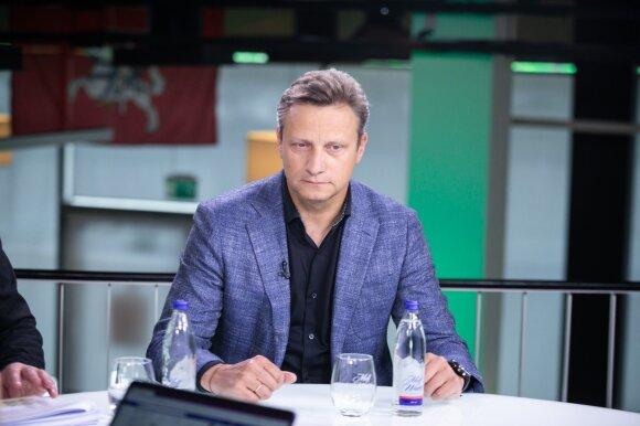 Vitoldas Milius