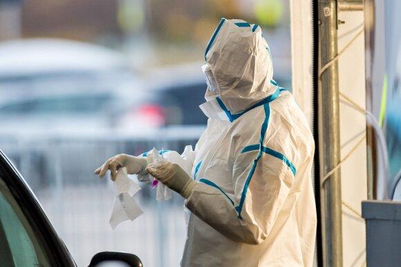 Profesorė kategoriškai pasisakė, kodėl negalima lyginti gripo ir koronaviruso: pateikė svarbiausius skirtumus