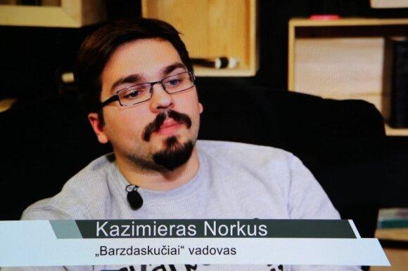 Kazimieras Norkus