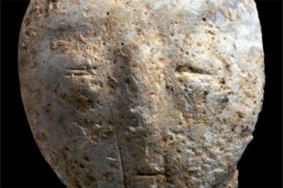 Atrasta akmens amžių siekianti milžiniška gyvenvietė