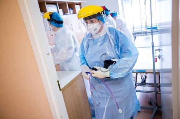 Europa muša sergamumo koronavirusu rekordus: izoliuotis nereikės tik grįžus iš 4 šalių