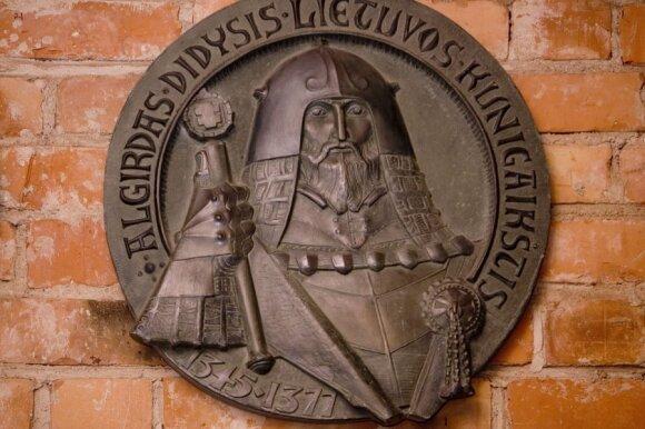 Дворец правителей расскажет о родстве князей ВКЛ с Рюриковичами и Валуа