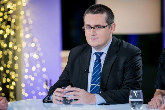 Skirmantas Malinauskas