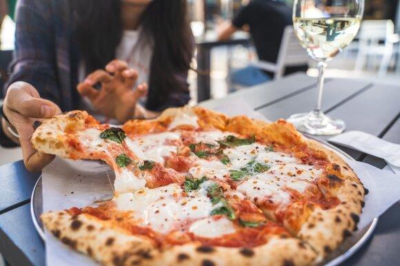 Itališkas maistas