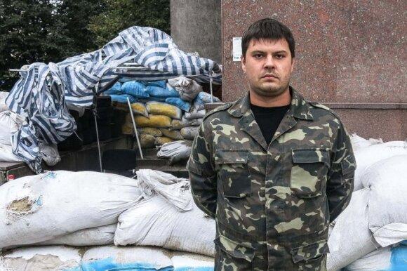 DELFI в Украине: будем защищать, а что нам делать?