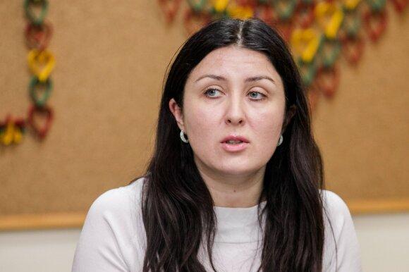 Aistė Žilinskienė
