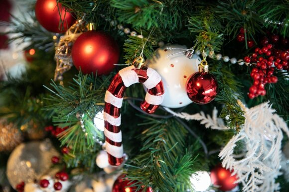 Katažinos Kalėdos