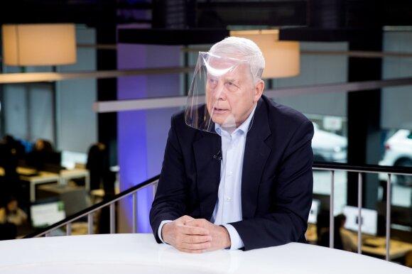 Prof. habil. dr. Vytautas Usonis