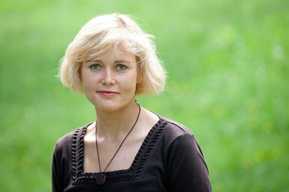 Sigita Lesinskienė