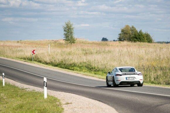 """""""Porsche 718 Cayman S"""""""