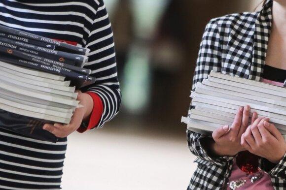 Įkvepianti istorija: kraupi patirtis mokykloje nesužlugdė