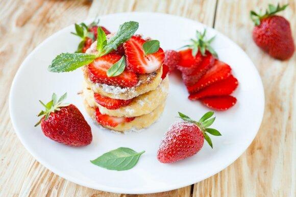 Vilniečiai pasidavė naujai madai: už Vakaruose populiarius pusryčius nepagaili ir solidžių sumų