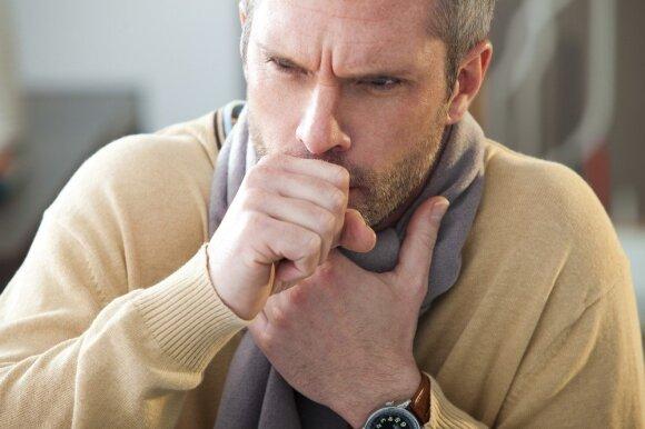 Net jei kasdien ir teršiami jūsų plaučiai, žalą galite atitaisyti 7 natūraliais būdais