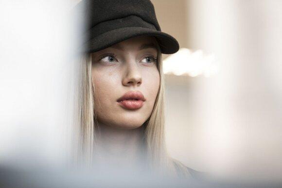 Karolina Toleikytė