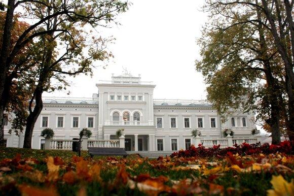 Замки и поместья Литвы: окунитесь в уникальное архитектурное путешествие